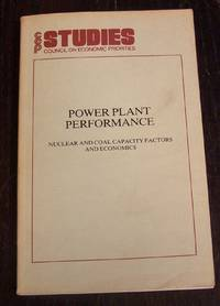 image of Power Plant Performance: Nuclear and Coal Capacity Factors and Economics