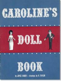 Caroline's Doll Book