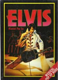 ELVIS MUSICAL POP UP