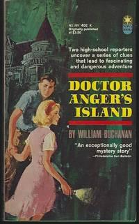 DOCTOR ANGER'S ISLAND