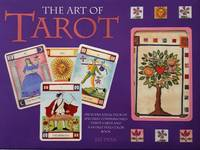 image of The Art of Tarot (Boxed Set)