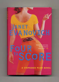 image of Four to Score  - 1st UK Edition/1st Printing