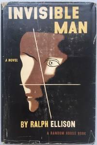 image of Invisible man; New York