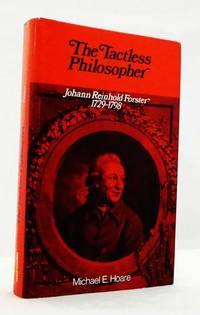 image of The Tactless Philosopher Johann Reinhold Forster (1729-98)