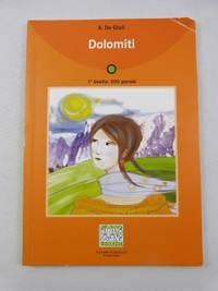 Dolomiti - Book