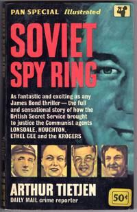image of SOVIET SPY RING