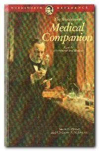 The Wordsworth Medical Companion   A Guide to Symptoms and Illnesses