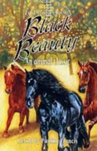 image of Black Beauty: An Animal Classic (Fast Track Classics)