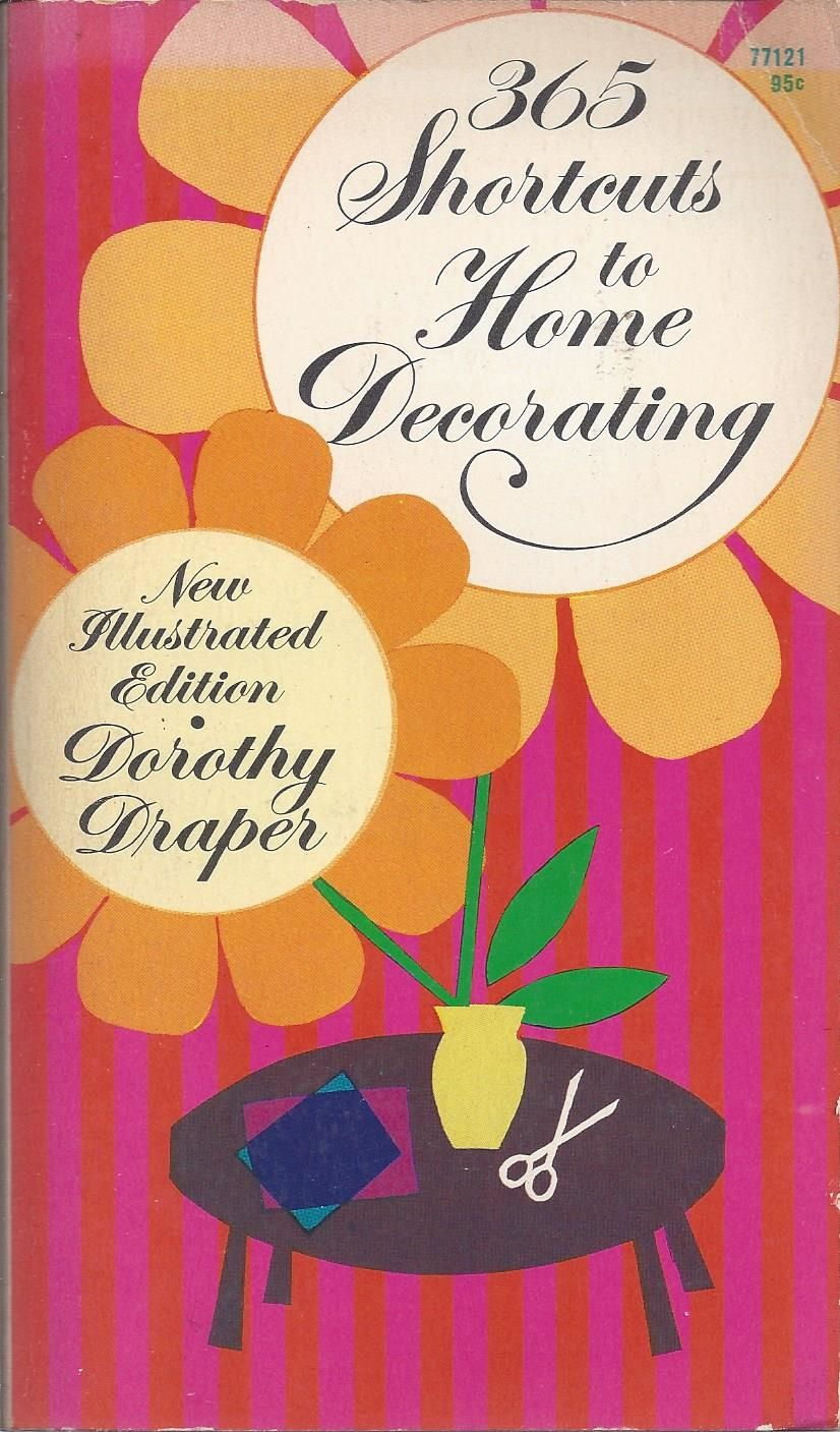 365 Shortcuts To Home Decorating Used Books