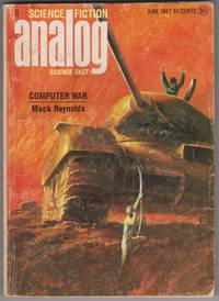 image of Analog: Science Fiction / Science Fact - June 1967