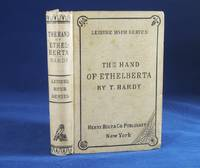 image of THE HAND OF ETHELBERTA