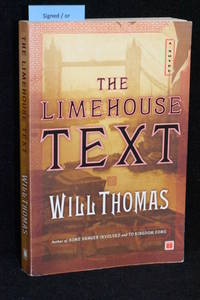 image of The Limehouse Text