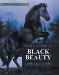 image of Black Beauty (Kingfisher Classics)