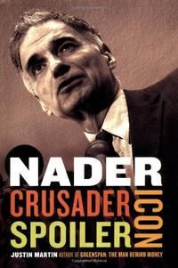 Nader: Crusader  Spoiler  Icon