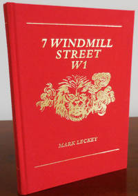image of 7 Windmill Street W1