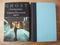 image of Ghost  -  Confessions of a Counterterrorism Agent
