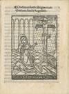 Orationes sancte Brigitte/ cum Oratione sancti Augustini