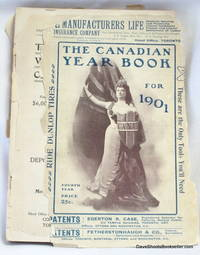The Canadian Year Book for 1901
