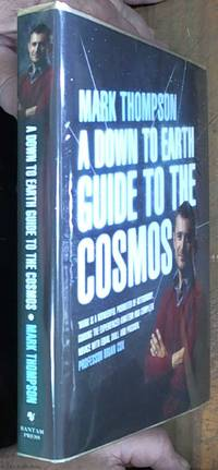 image of A down to earth guide to the cosmos