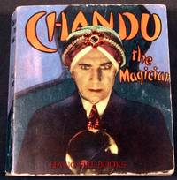 """Chandu The Magician (adapted from the photoplay """"The Return of Chandu, the Magician"""") (movie tie-in edition)"""