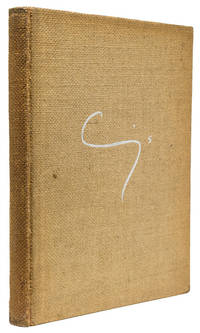 CIOPW by  E.E Cummings - Signed First Edition - 1931 - from James Cummins Bookseller (SKU: 263242)