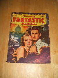 image of Famous Fantastic Mysteries  for June 1949