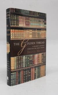 image of The Golden Thread: A Reader's Journey Through the Great Books