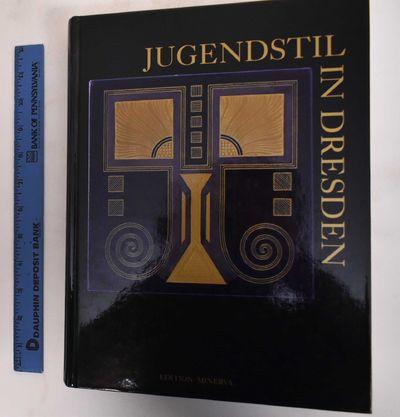 Wolfratshausen: Edition Minerva, 1999. Hardcover. VG cover has minor shelf wear. Black cloth boards ...