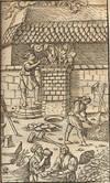 DE RE METALLICA. LIBRI XII. QUIBUS OFFICIA, INSTRUMENTA, MACHINAE, AC OMNIA DENIQUE AD METALLICAM SPECTANTIA...