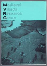 Medieval Village Research Group, Twenty-eighth annual report 1980