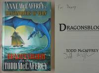 Dragonsblood: Anne McCaffrey's Dragonriders or Pern