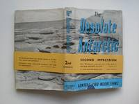 image of The desolate Antarctic