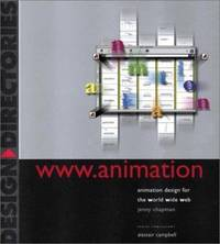 Www. Animation : Animation Design for the World Wide Web