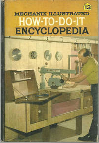 MECHANIX ILLUSTRATED HOW TO DO IT ENCYCLOPEDIA Volume 13 Pl-Sa