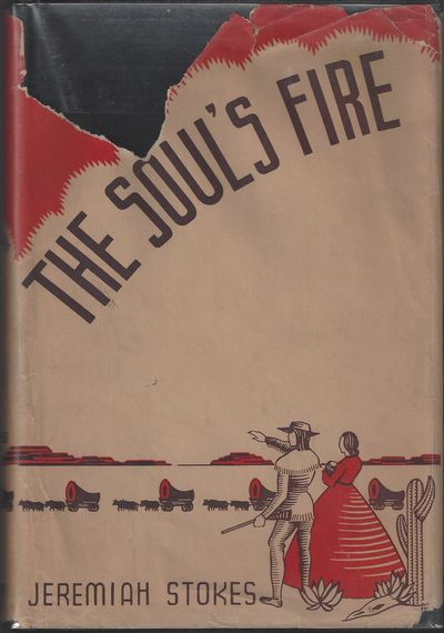 Los Angeles: Suttonhouse Limited, 1936. First Edition. 291pp. Octavo Blue cloth with a red and gilt ...