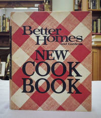 image of Better Homes and Gardens New Cook Book