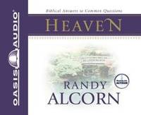 image of Heaven: Biblical Answers to Common Questions (English and English Edition)