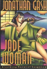 Jade Woman