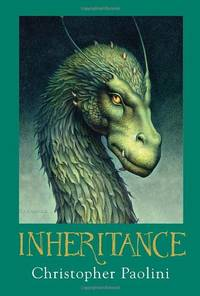 Inheritance: 4/4 (Inheritance Cycle (Hardcover))