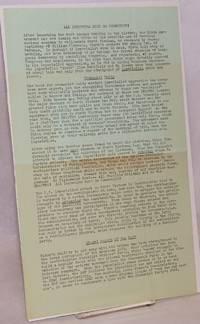 All Indochina Must Go Communist! [handbill]