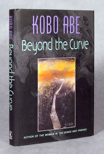 an analysis of beyond the curve a collection of stories by kobo abe Beyond the curve by kobo abe, 9784770016904, available at book depository with free delivery worldwide.