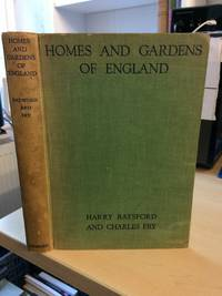 image of Homes and Gardens of England