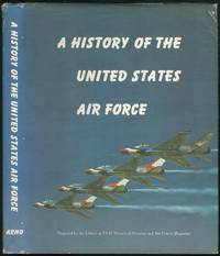 A History Of The United States Air Force