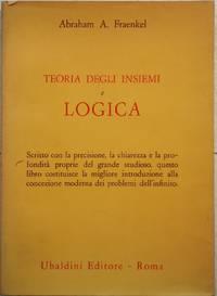 Teoria degli insiemi e Logica