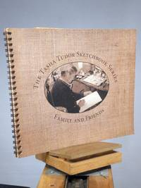 The Tasha Tudor Sketchbook Series: Family & Friends
