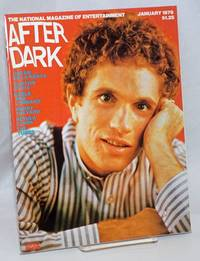 After Dark: the national magazine of entertainment vol. 8, #9, January 1976
