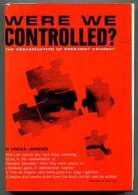 Were We Controlled?