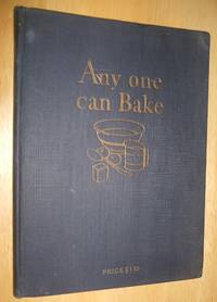 image of Any One Can Bake
