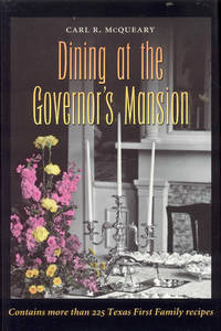 image of Dining at the Governor's Mansion