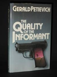 The Quality of the Informant [SIGNED]